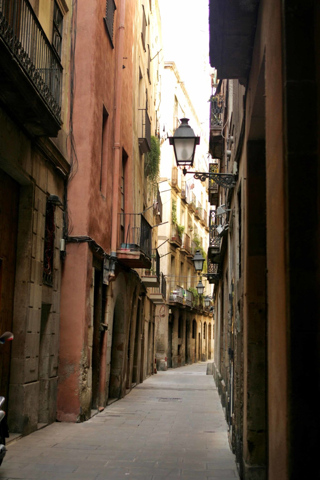 spanishalley