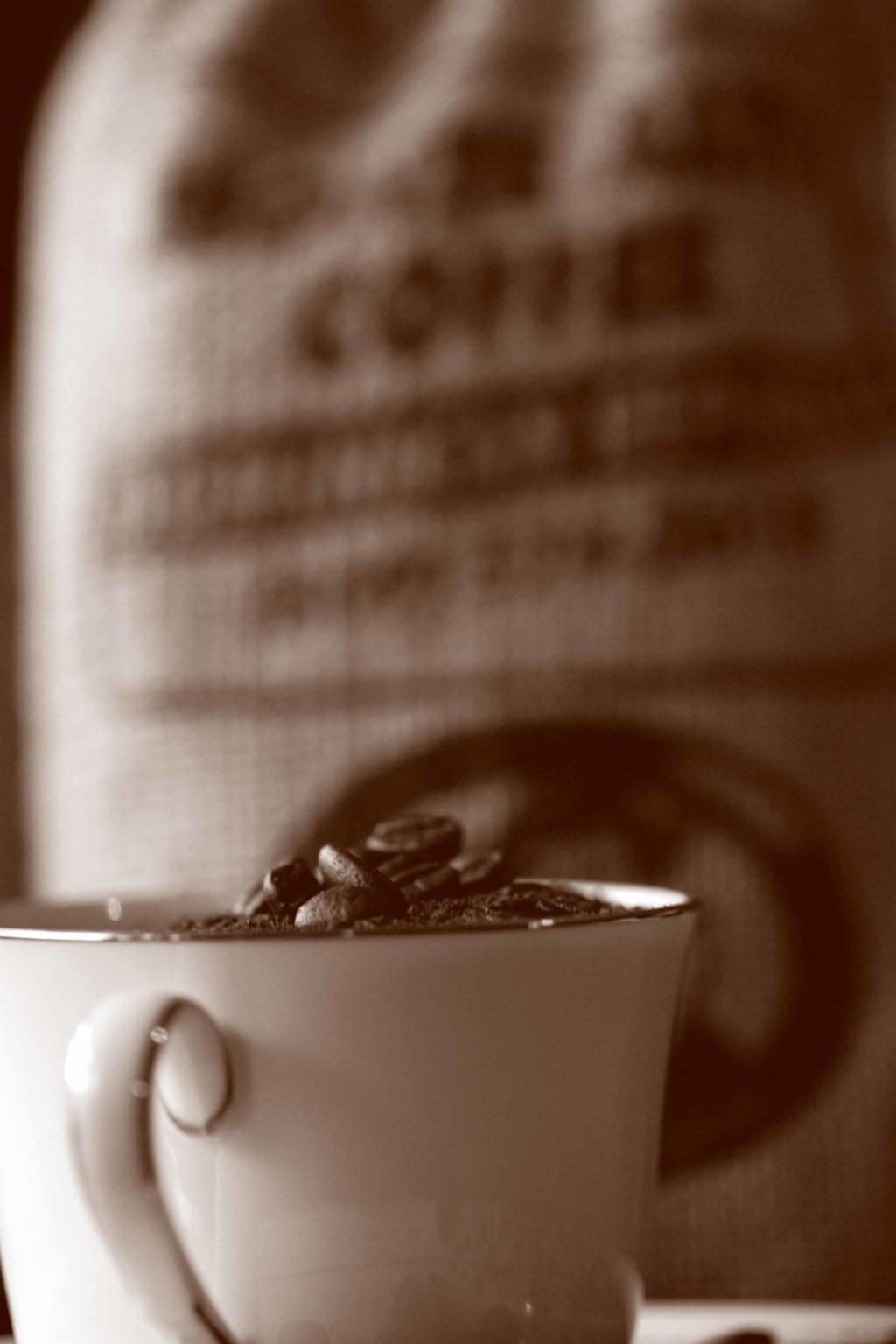 teacup&beans