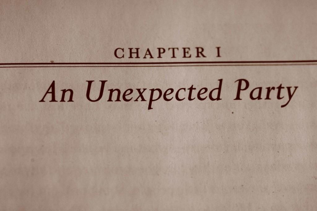 unexpectedparty