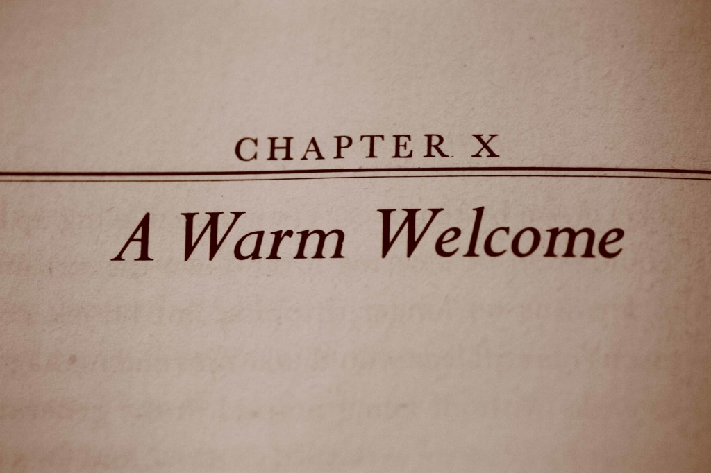 warmwelcome